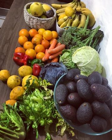 dispensa, cibo, vegan, famiglia, sostenibile, naturale, zero waste, local, organic, biologico, salute, bambini, mama rainbow