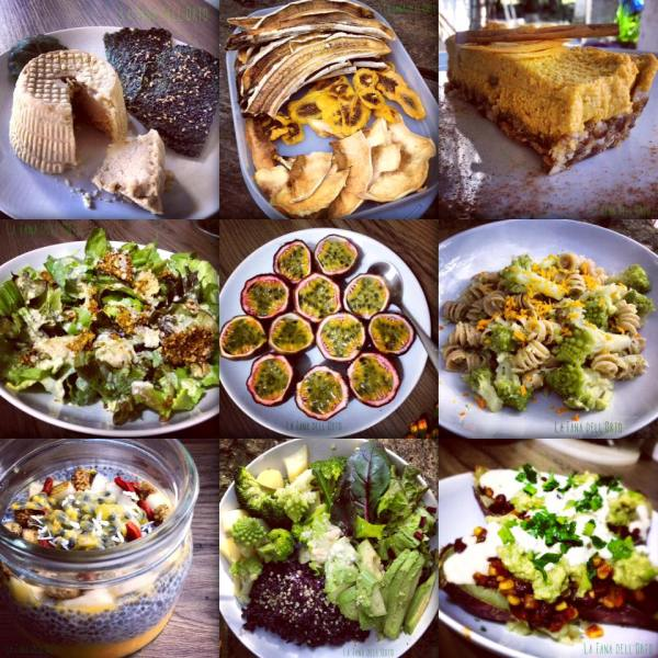 RAW, FOOD, CIBO, GRAVIDANZA, CRUDISTA, SANO, VEGAN, GLUTENFREE,