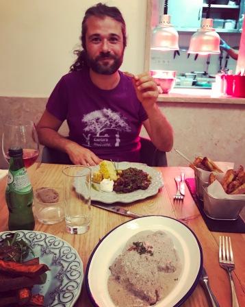 RISTORANTE VEGAN Ao26 Vegan Food Project