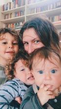 coppia, vegan, mama rainbow, famiglia, bambini, intimità, trasformazione, equilibrio, crescita, evoluzione, bambini, uomo, donna, sessualità, consapevolezza
