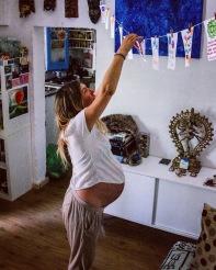 corpo, donna, mamma, trasformazione, maternità, gravidanza, post partum, figli, 40 anni, self love, amore, rispetto, consapevolezza, femminilità, consapevolezza, crescita interiore, forza, resilienza, bellezza, canoni, società,