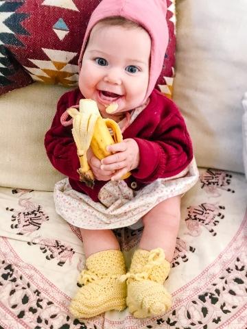 vegan, auto svezzamento, bambini, neonati, allattamento, microbiota, naturale, sano, salute, famiglia, mama rainbow, cibo, svezzamento, svezzare, autonomia,