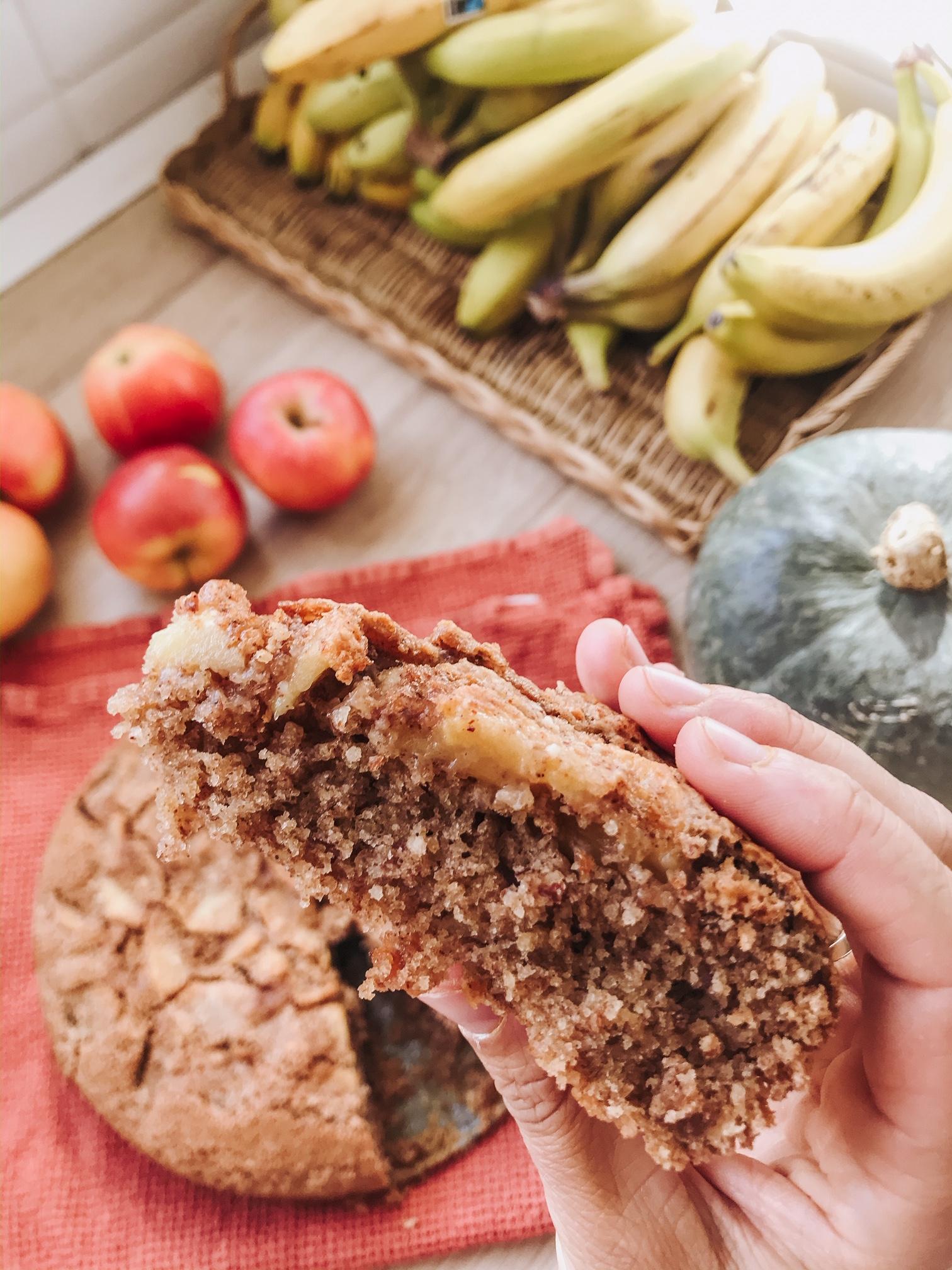 torta di mele, mele, torta, vegan, ricetta, blog, mama rainbow, famiglia, bambini, sano, cibo vero, integrale, salute, ricetta vegana